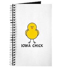 Iowa Chick Journal