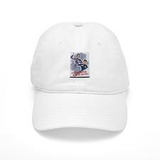 Women WII Baseball Cap
