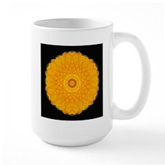 Nasturtium I Mug