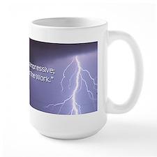 Lightning Works Mug