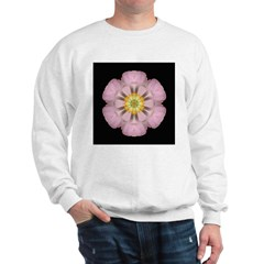 Lavender Pink Peony I Sweatshirt