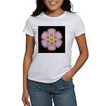 Lavender Pink Peony I Women's T-Shirt