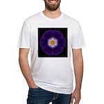 Iris II Fitted T-Shirt