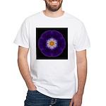 Iris II White T-Shirt