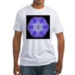 Iris I Fitted T-Shirt