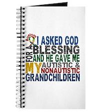 Blessing 5 Autistic & NonAutistic Grandchildren Jo