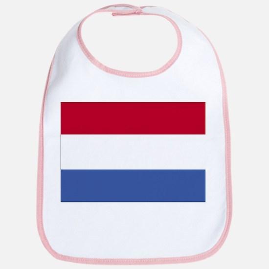Netherlands Bib