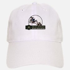 AH-64 Apache Helicopter Cap