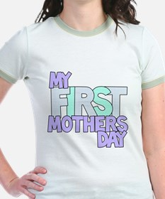 First Mother's Day T