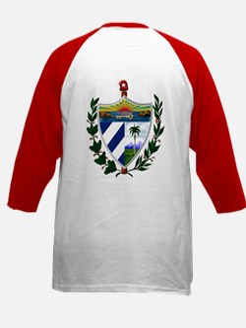 Cuban Coat of Arms Tee