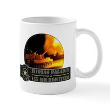 Paladin Howitzer Mug
