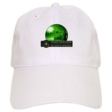 Towed Howitzer Baseball Cap