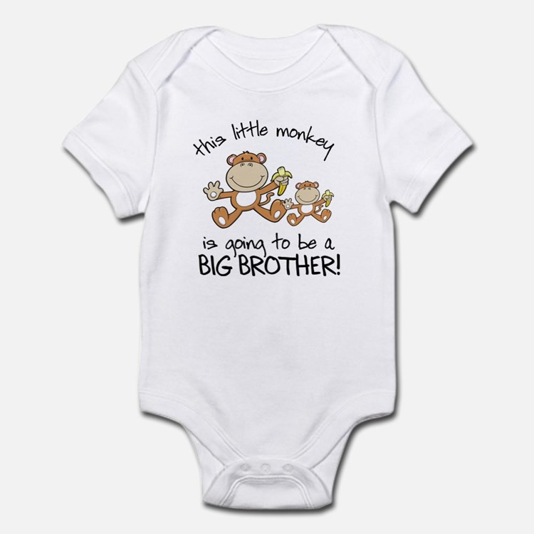 Baby Gifts For Big Brother : Big brother baby gifts