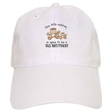 big brother t-shirts monkey Baseball Cap