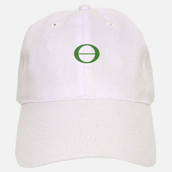 Earth Day Symbol Ecology Symb Baseball Baseball Cap