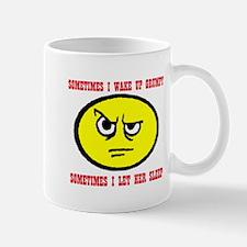 FUNNY GRUMPY Mug