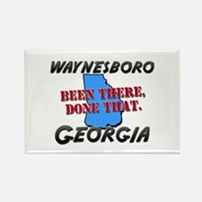 waynesboro georgia - been there, done that Rectang