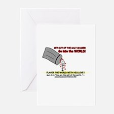 You are the Salt Greeting Cards (Pk of 20)