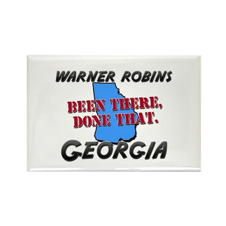 warner robins georgia - been there, done that Rect