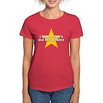 One Hit Wannabe Women's Dark T-Shirt
