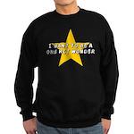One Hit Wannabe Sweatshirt (dark)
