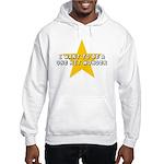 One Hit Wannabe Hooded Sweatshirt