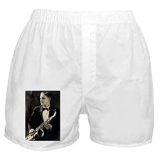 Cute School band Boxer Shorts