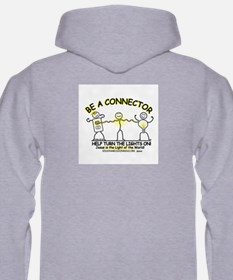Be a Connector Hoodie