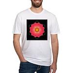Dahlia Hybrid I Fitted T-Shirt