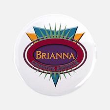 "Brianna 3.5"" Button"