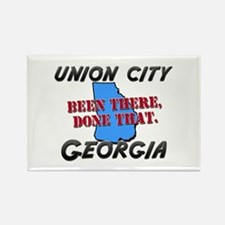 union city georgia - been there, done that Rectang