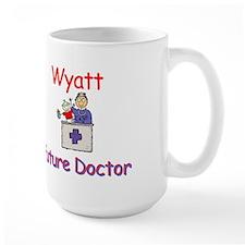 Wyatt - The Doctor Mug