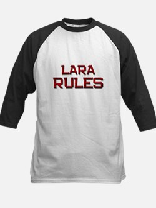 lara rules Tee