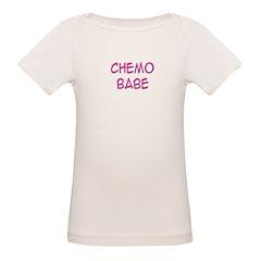 'Chemo Babe' Tee