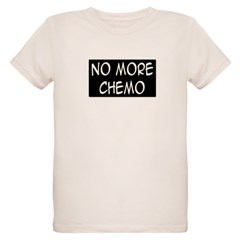 'No More Chemo' T-Shirt