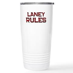 laney rules Travel Mug