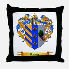Ramirez Throw Pillow