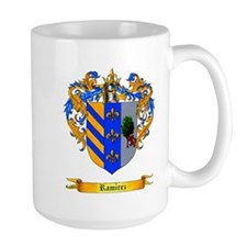 Ramirez Mug