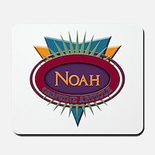 Noah Mousepad