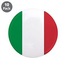 "Italian 3.5"" Button (10 pack)"