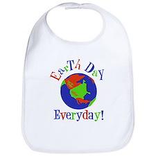Earth Day t-shirts Bib