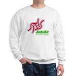 Judo Sweatshirt - Judo Air, Fly First Class