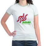 Women's Judo tee shirt - Judo Air, Fly First Class