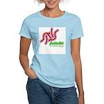 Girls Judo tee shirt - Judo Air, Fly First Class