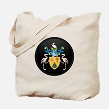 Coat of Arms of Turks and Ca Tote Bag