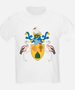 Turks and Caicos Islands Co T-Shirt