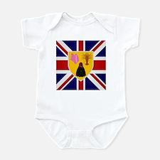Turkmen Infant Bodysuit