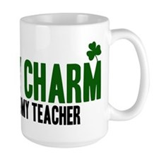 Anatomy Teacher lucky charm Mug