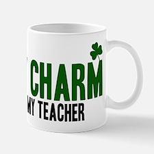 Anatomy Teacher lucky charm Mug