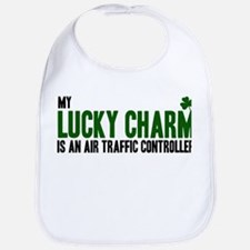 Air Traffic Controller lucky Bib
